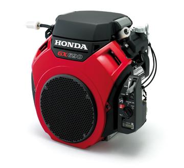 Honda 26 Horse Model GX690